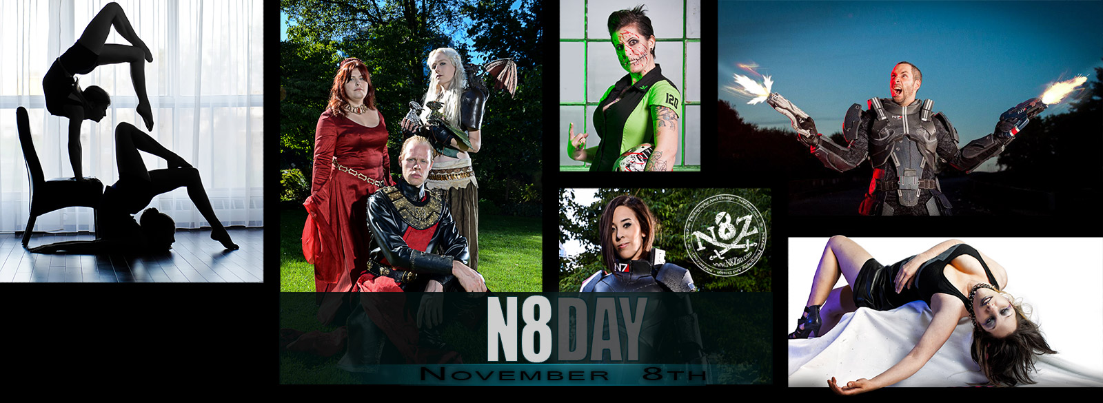 N8 Day 2012 – Year in Review